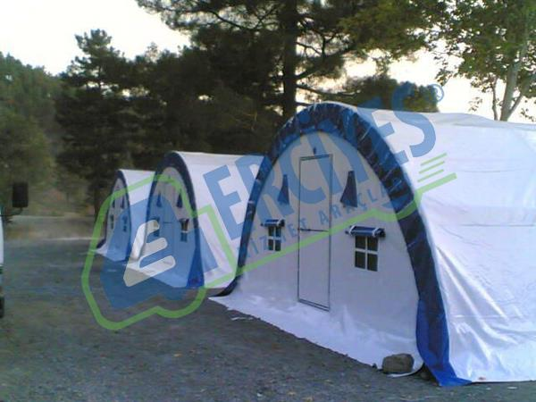 Taziye Çadırı 1