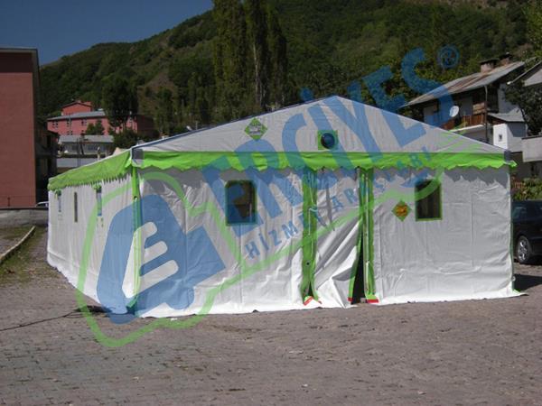 Taziye Çadırı 6