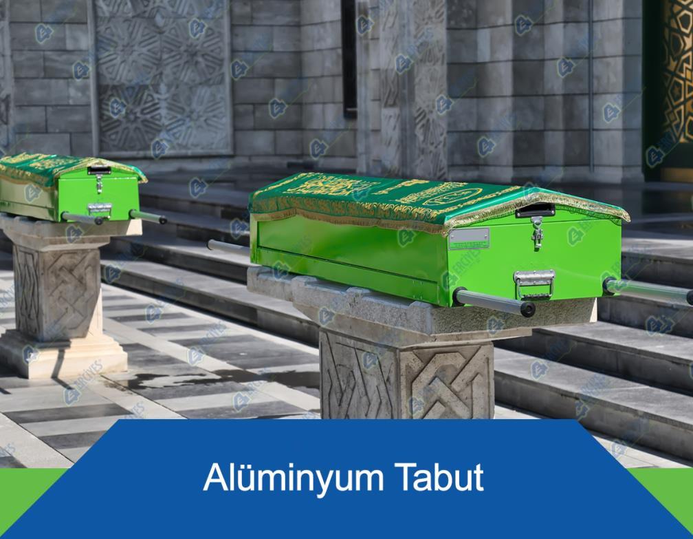 Alüminyum Tabutlar